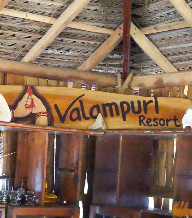 Valampuri Resort